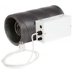 Pré-Chauffage 1000W Ren.Exc. 400/450 DN 180 (complémentaire)