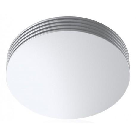 Bouche insufflation blanc lgue portée RINO 125, plafond
