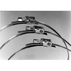 Collier Serrage D125 - 100 unités