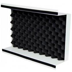 Plateau acoustique de retour Air Comfort