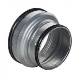 Adaptateur 200M/160M à joint (métal)
