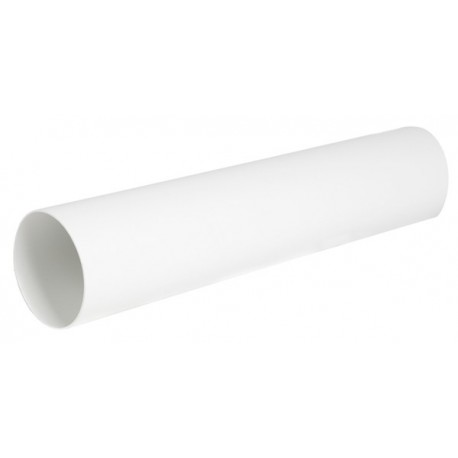 Gaine PVC DN 100mm int. Longueur 500mm