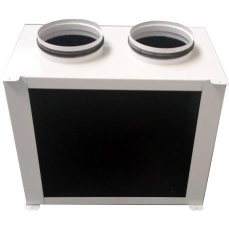 Plenum pulsion Air Comfort 2x160