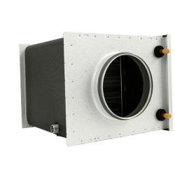 Batterie rafraichissement hydraulique DN160-3-2,5