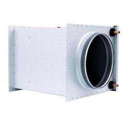Batterie post-chauffage hydraulique DN160-3-2,5