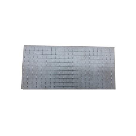 Filtre IC 45% (G3) pour terminal rectangulaire 300x100