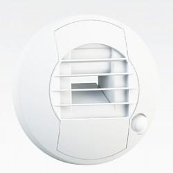 Bouche Hygro vision SdB/WC 15/45/45 à piles - DN80