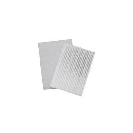 Lot de 2 filtres ePM1 50%+IC 60% (F7+G4) pour Renovent Sky 300